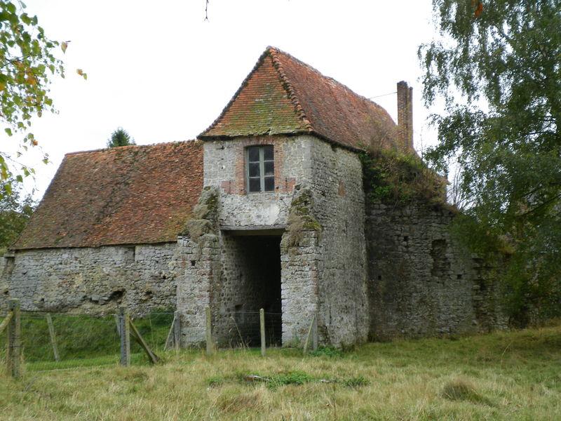 Château de Beaussault - Vallée de la Béthune